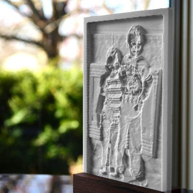 4x6 Window Lithophane Brothers1