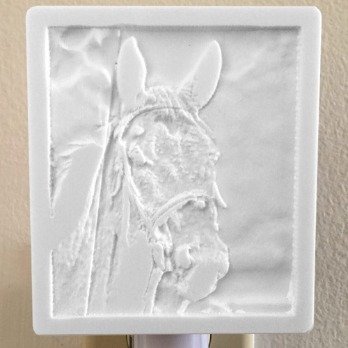 Horse_Nightlight_Unlit_Product
